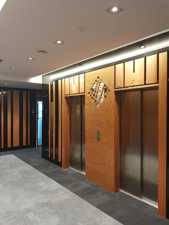 Biurowiec Stratos realizacja Gawin Building Excellence